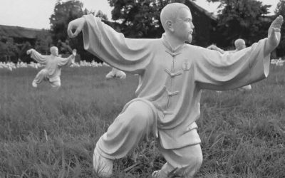 How To Develop Internal Power In Tai Chi